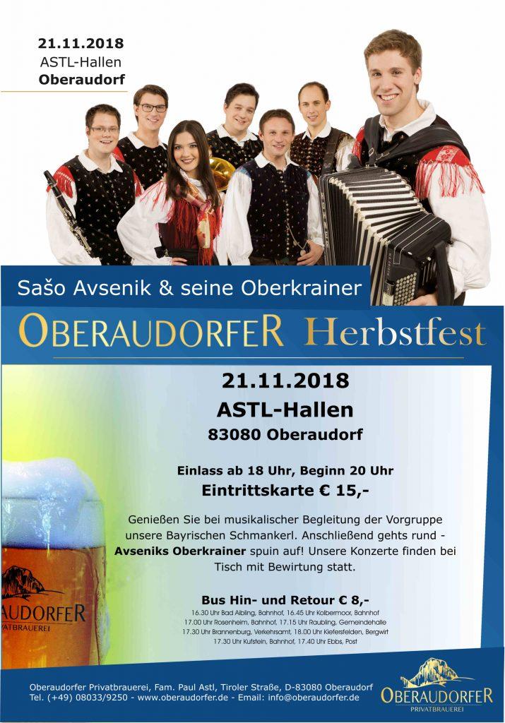 Saso Asvenik, Oberaudorf,