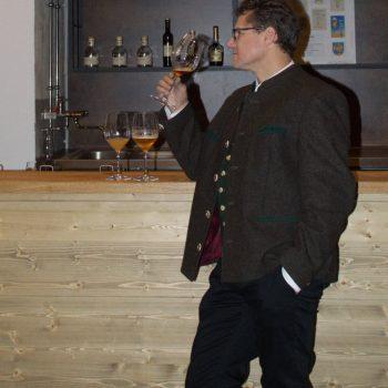 Oberaudorfer Bierverkostung